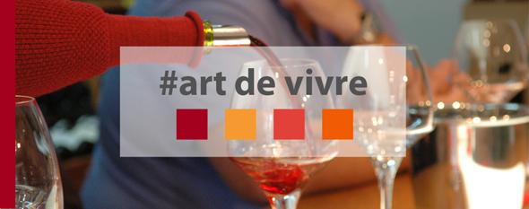 #artdevivre