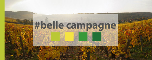 #bellecampagne